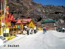 Baba Mandir - Sikkim tour package from NJP