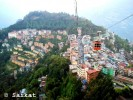 Cable Car -Gangtok
