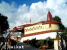 Hanuman Tok - Gangtok