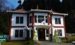 Japanese Temple -Darjeeling