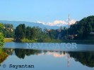 Darjeeling- Mirik Lake