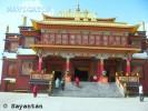 Monastery KPG
