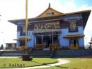 Pemeyantse Monastery- Pelling