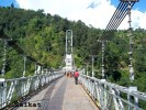 Sinsor Bridge Pelling