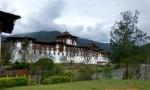 Punakha Dzong- - Bhutan