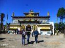 Darjeeling Mirik Tour 3N/4D