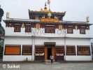 Darjeeling -Ghoom Monastery