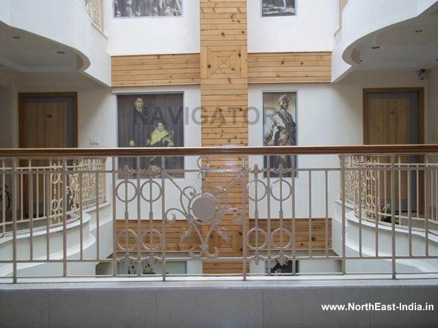 Viceroy Darjeeling Viceroy Hotel Tariff Photo