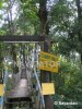 Hanging Bridge Loleygaon