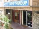 Tashi Thendup