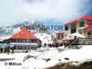 Nathula Pass - Gangtok