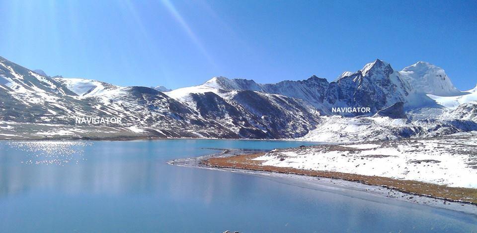 Yumthang Gurudongmar Lake- North Sikkim