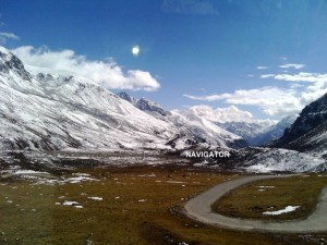 Yumthang Valley - North Sikkim tour packages