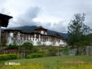 Punakha Dzong- Bhutan trip from India