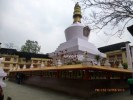 Do-drul Chorten Stupa- Gangtok