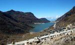 Tsomgo Lake (Changu Lake)