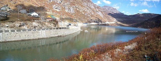 Tsomgo Lake- Gangtok Sikkim
