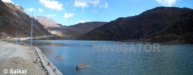 Tsomgo Lake- Gangtok tour package