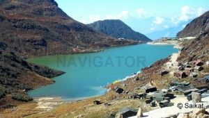 Tsomgo Lake- Gangtok tour package