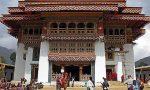 Gangtey Monastery- Bhutan