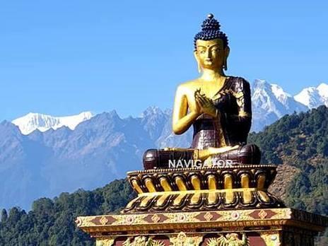 Buddha Park - Ravangla