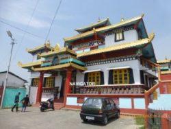 Durpindara Monastery - Kalimpong