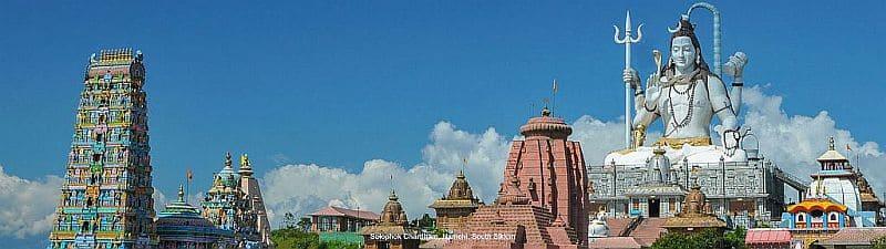 Siddheswar Dham - Ravangla